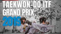 Taekwon-do Grand Prix 2019