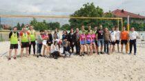 Mistrzostwa Powiatu Wieluńskiego wplażowej piłce siatkowej wramach Licealiady 2018/19 [wyniki]