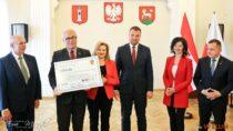 Łącznie 5,5 mln zł. przyznano nakulturę isport zZarządu Województwa Łódzkiego dla 14 zwycięzców konkursów znaszego regionu