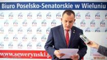 Poseł Paweł Rychlik zachęca mieszkańców naszego powiatu dogłosowania wniedzielnych wyborach doEuroparlamentu
