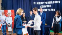VI Międzypowiatowy Konkurs Matematyczny wII LO im.J. Korczaka został rozstrzygnięty