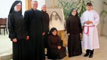 Eucharystia wintencji beatyfikacji Matki Teresy Janiny Kierocińskiej