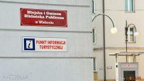 Działalność biblioteki miejskiej wWieluniu podczas pandemii