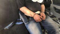 Podejrzany ozabójstwo 28-letniej Pauliny Mamuka K. dotarł konwojem lotniczym zUkrainy doPolski