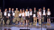 Sukces uczniów ILO im.T. Kościuszki wWieluniu naOgólnopolskim konkursie historycznym 75 rocznica bitwy oMonte Cassino