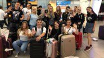 Uczniowie ZS nr3 wWieluniu powrócili zpraktyk stażowych naMalcie iwSaragossie wramach projektu Erasmus+ Europa Kształci Zawodowo V