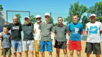 """Wieluńskie Towarzystwo Tenisowe """"Wieluniak"""" oficjalnie otwarło sezon Turniejem """"Otwarcie lata 2019"""""""
