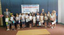 """Powiatowy Konkurs Języka Angielskiego dla klas III – """"Smart Youngsters"""" został rozstrzygnięty"""