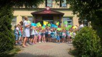 Szkoła Podstawowa im.J. Jarczaka wGaszynie dołączyła doakcji edukacyjnej zsegregacji śmieci