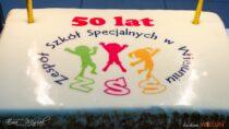 Wpiątek uczczono jubileusz 50-lecia Zespołu Szkół Specjalnych wWieluniu