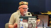"""Igor Strojecki – prawnuk Leona Barszczewskiego wmuzeum opowiedział o""""utraconym świecie"""""""