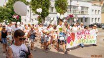 Ulicami Wielunia przeszedł V Wieluński Marsz dla Życia iRodziny