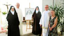 Wparafii św.Barbary modlono się wintencji beatyfikacji Matki Teresy Janiny Kierocińskiej