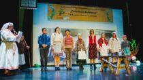 Sukcesy zespołów folklorystycznych zziemi wieluńskiej wBaranowie Sandomierskim