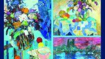 Wystawa malarstwa prof. Jana Szancenbacha