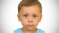 Zaginął 5-letni Dawid Żukowski. Policja prosi opomoc