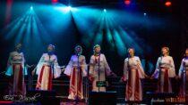 """Weekendowa City Plaża zaserwowała wieluńskiej publiczności koncert ukraińskiego zespołu """"Słońce"""""""