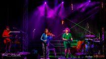 Zespół Panieneczki zakończył koncertową City Plażę wWieluniu