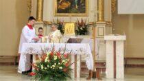 Odpust ku czci św.Marii Magdaleny wOżarowie