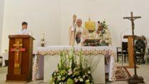 Wparafii św.Barbary odbyła się Eucharystia ku czci św.Rity