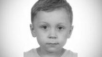 Tragiczny koniec poszukiwań 5-letniego Dawida