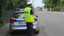 Podczas długiego weekendu 3 kierujących straciło prawo jazdy izatrzymano 18 dowodów rejestracyjnych