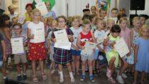 """Konkurs biblioteki """"Bibliomaniak 2019"""" dla dzieci zakończony"""