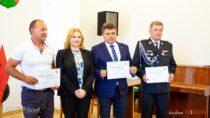Sołectwa iOSP powiatu wieluńskiego otrzymały granty zUrzędu Marszałkowskiego Województwa Łódzkiego
