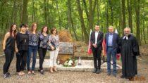 WWieluniu uczczono 77. rocznicę likwidacji wieluńskiego Getta