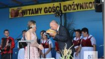 WCzarnożyłach odbyły się Dożynki Gminno-Parafialne 2019