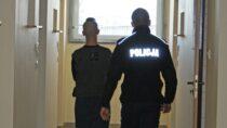 27-latek poszukiwany przezProkuraturę Rejonową wWieluniu złapany znarkotykami
