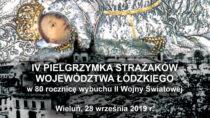 WWieluniu odbędzie się IV Pielgrzymka Strażaków Województwa Łódzkiego