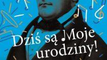 Moniuszkowskie inspiracje na ul. Moniuszki w Wieluniu