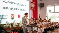 WZS nr1 wWieluniu odbyła się Wojewódzka Inauguracja Roku Szkolnego 2019/2020