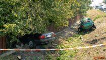 Śmiertelny wypadek naDK43 wmiejscowości Kamionka
