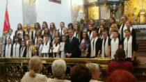 Chór PMDKiS zajął Imiejsce naX Międzynarodowym Festiwalu Chóralnej Pieśni Maryjnej