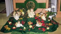 WWieluniu uczczono Dzień Dziecka Utraconego