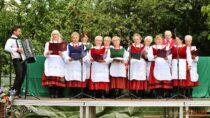 Zespół Śpiewaczy Czeremcha otrzymał Nagrodę Marszałka Województwa Łódzkiego