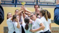 WWieluniu odbył się Turniej eliminacyjny Młodzi Giganci Siatkówki