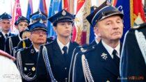 WWieluniu odbyła się IV Pielgrzymka Strażaków Województwa Łódzkiego doSanktuarium Matki Bożej Pocieszenia