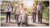 Jutro wZS nr1 wWieluniu odbędzie się uroczysty Dzień Seniora