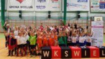 Nahali WOSiR wWieluniu odbył się Turniej Piłki Nożnej oPuchar Prezesa WKS Wieluń