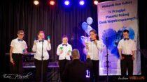 WWieluńskim Domu Kultury odbył się IV Przegląd Piosenki Różnej Osób Niepełnosprawnych