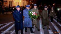 Uroczyste obchody Narodowego Święta Niepodległości wWieluniu