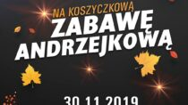 W Wieluńskim Domu Kultury odbędzie się andrzejkowa impreza koszyczkowa