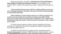 Turniej Charytatywny dla Kasi Jędrasiak