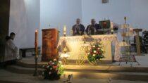 Oktawa Wszystkich Świętych wparafii św.Barbary