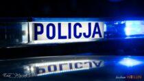 WOpojowicach pijany 50-letni kierujący zzakazem spowodował kolizję