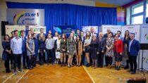 Fundacja naRzecz Rozwoju Powiatu Wieluńskiego wręczyła stypendia wramach XXI Edycji Programów Stypendialnych