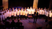 Chór Państwowej Szkoły Muzycznej zWielunia zajął II miejsce wXXII Łódzkim Festiwalu Chóralnym